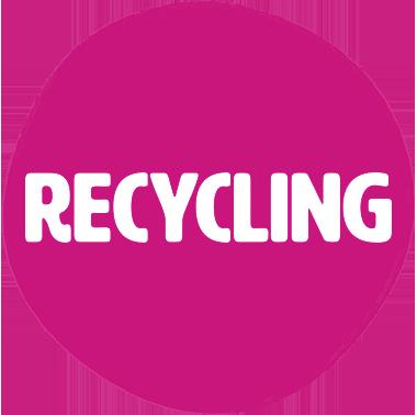 Recycing