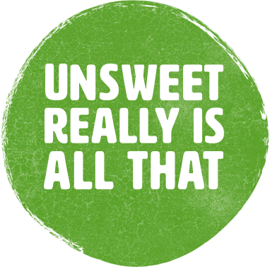 Unsweet really is all that