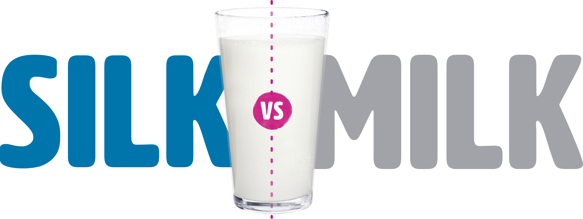 Silk Vs Milk