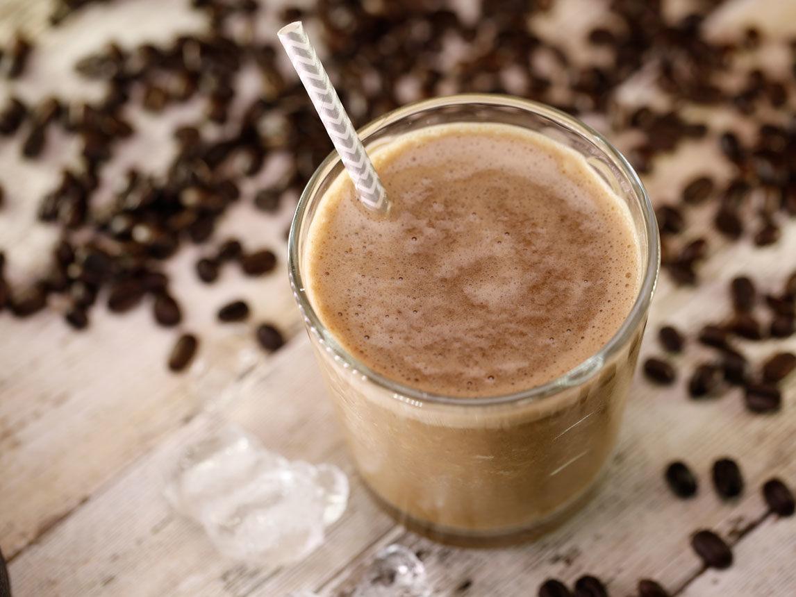 Photo of Java Cream Smoothie