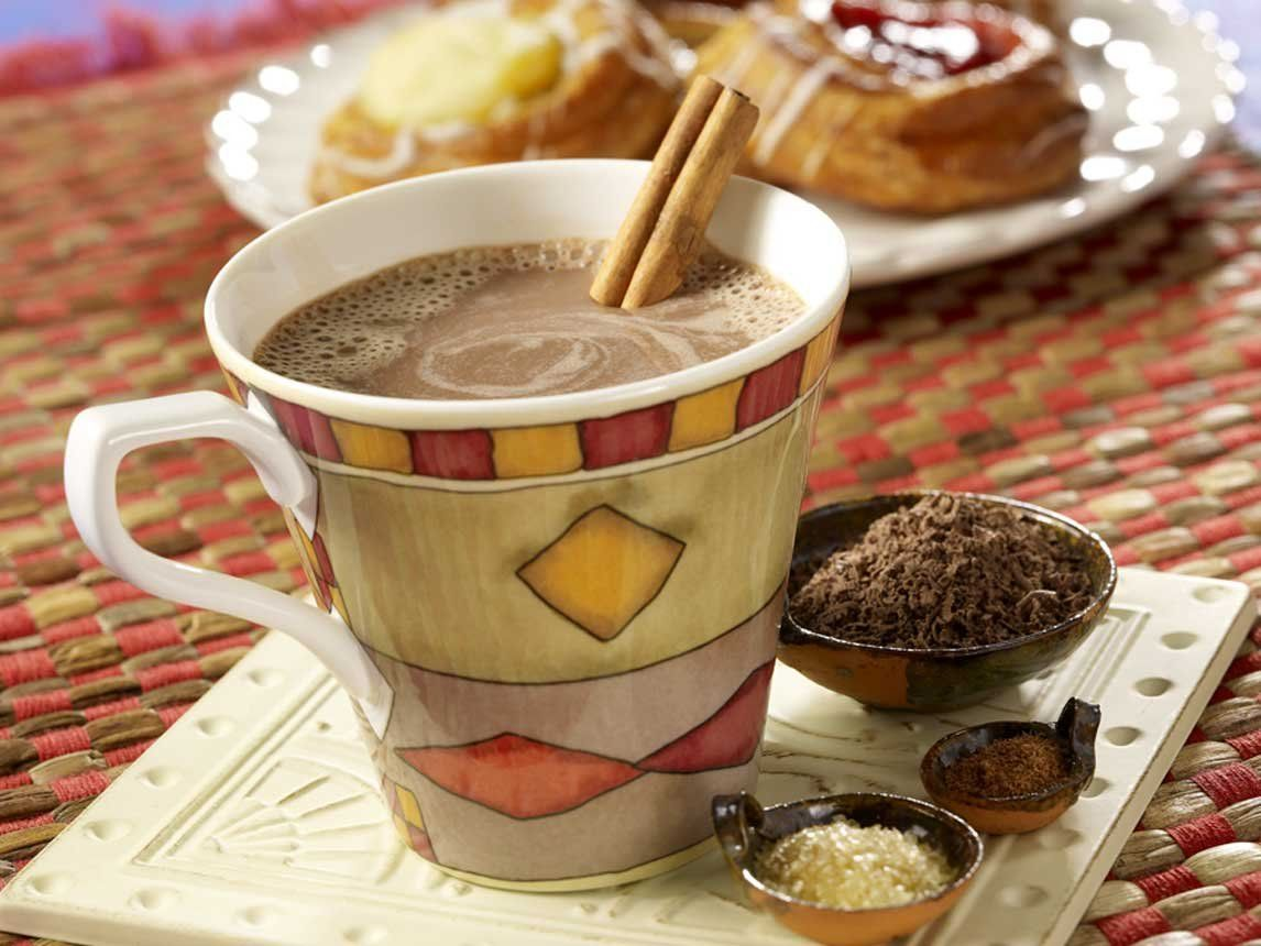 Photo of Mexican Hot Chocolate