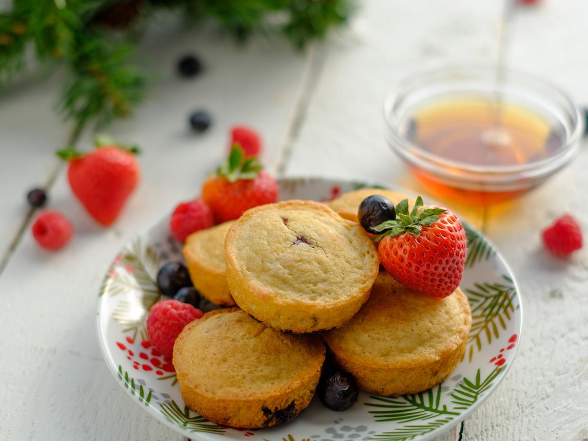 Photo of Muffin Tin Pancake Cups