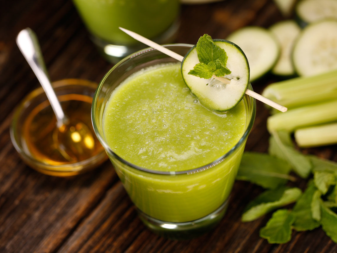 Photo of Refresh Smoothie