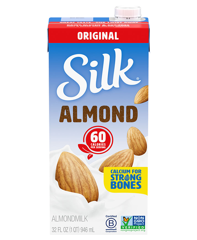 Shelf-Stable Original Almondmilk