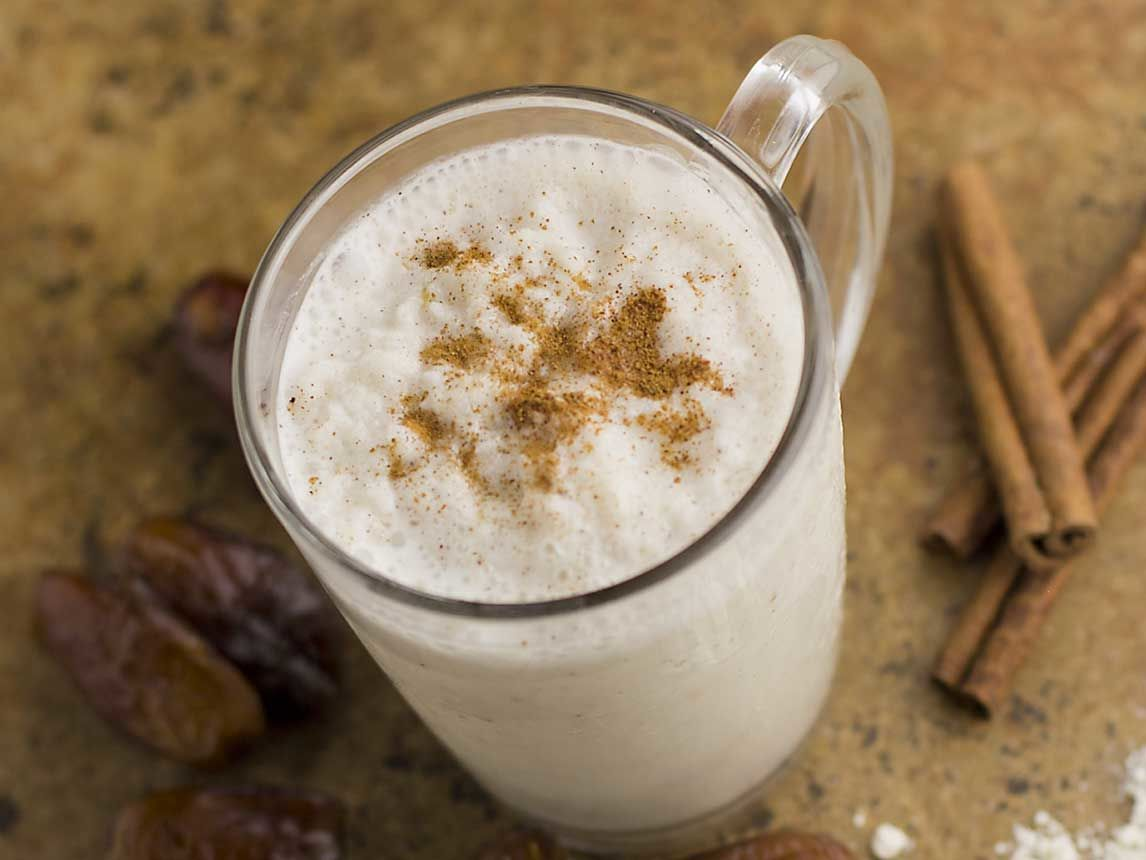 Photo of Snickerdoodle Cookie Smoothie