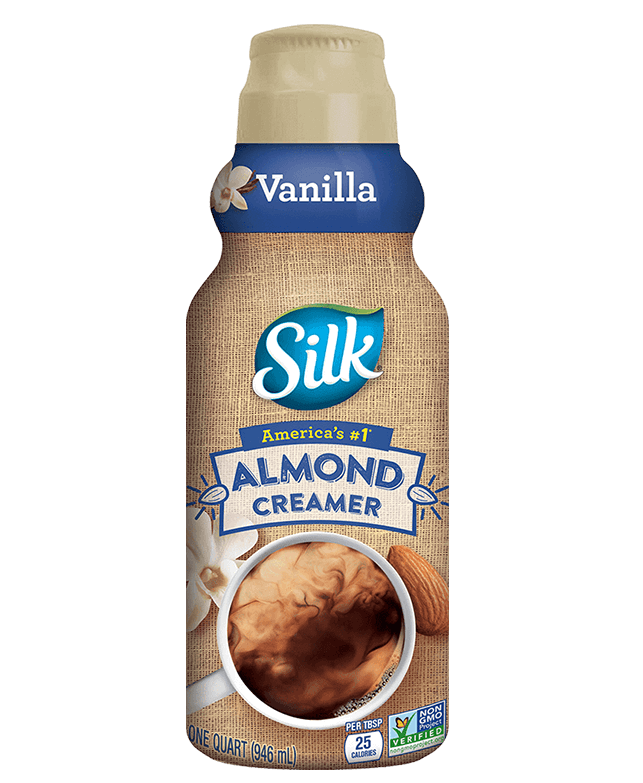 Vanilla Almond Creamer