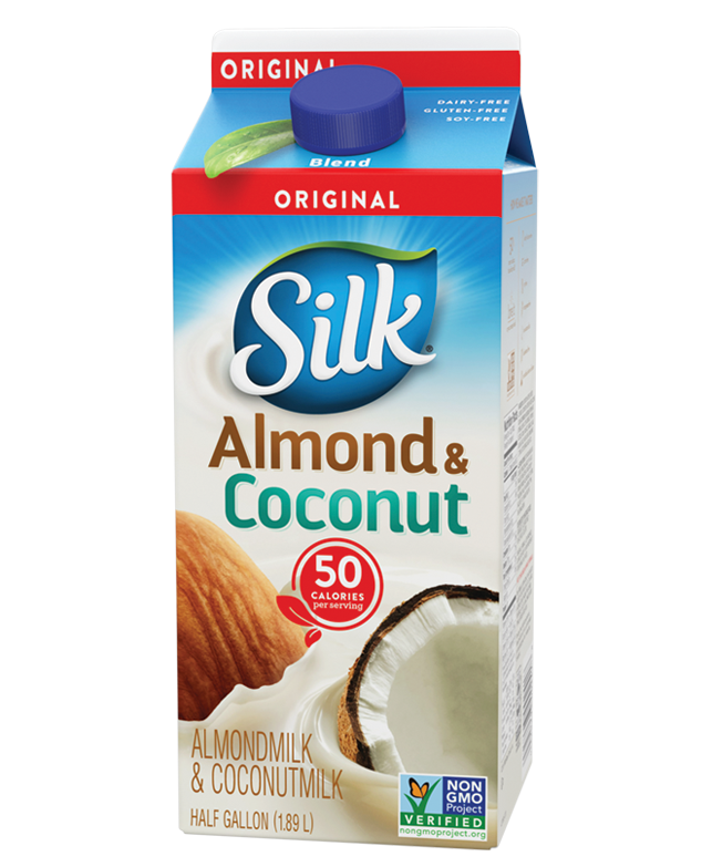 Original Almond Coconut Blend