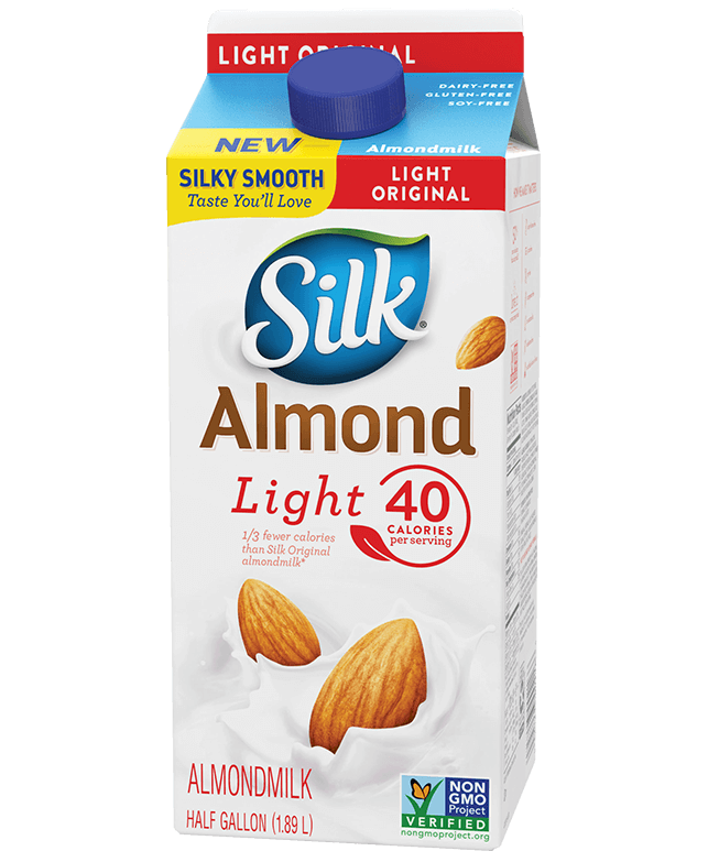Light Original Almondmilk