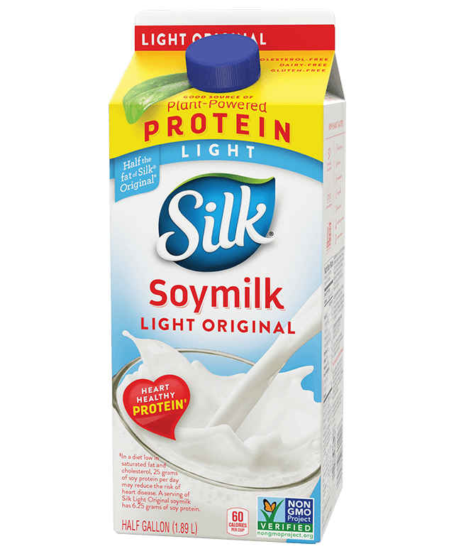 Light Original Soymilk