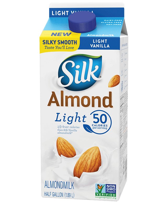 Light Vanilla Almondmilk