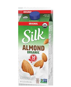 Organic Original Almondmilk