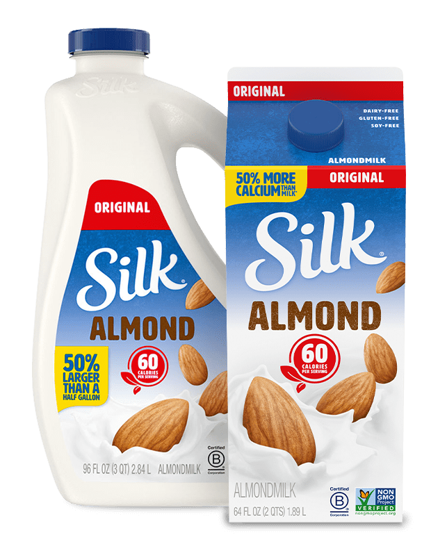 Original Almondmilk