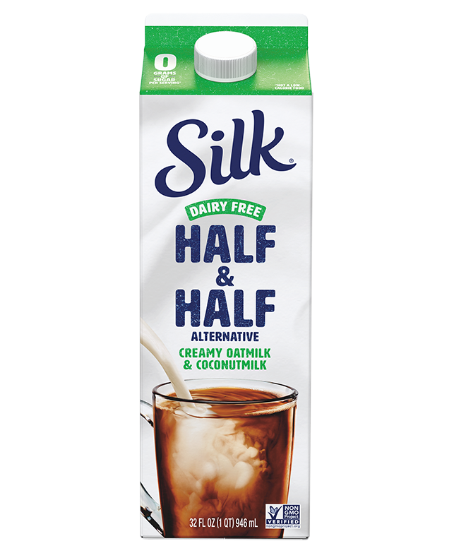 Dairy-Free Half & Half Alternative