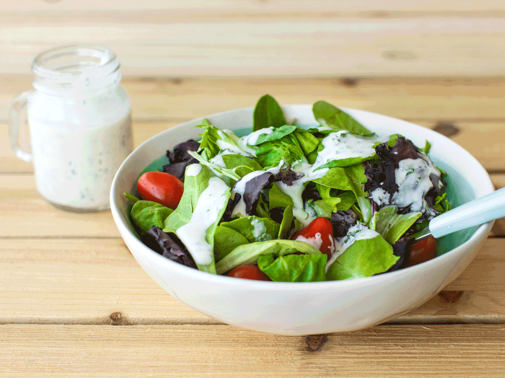 Photo of Vegan Ranch Dressing